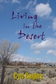 Living in the desert collection ebook cover