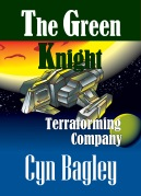 the green knight cover