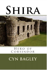 Shira ebook cover