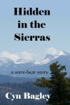 Hidden in the Sierras cover