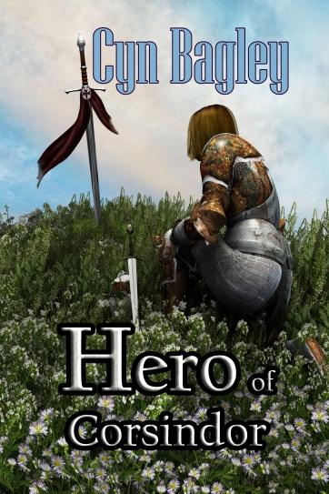 Hero of Corsindor 2018-2