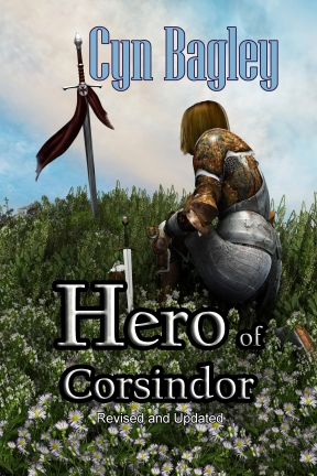 Hero of Corsindor 2018-2