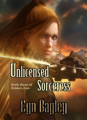 unlicensed sorceress 2017